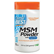 Best MSM Powder - Joint Health - 250g