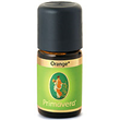 PRIMAVERA Organic Essential Oil - Orange - Demeter - 5ml