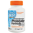 Comprehensive Prostate Formula - 120 Vegicaps