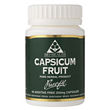 Capsicum Fruit - 60 x 250mg Vegicaps