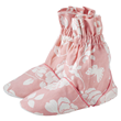 Aroma Home Feet Warmers - Meadow Pattern - Rose