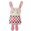 Aroma Home Knitted Snuggle Hottie - Animals - Rabbit
