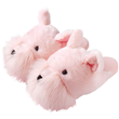 Aroma Home Fun for Feet - Dog Slippers - Pink Westie