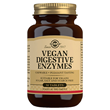 Solgar Vegan Digestive Enzymes - 50 Chewable Tablets