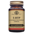 Solgar 5-HTP 100mg - 30 Vegicaps