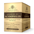 Solgar Advanced 40+ Acidophilus - 120 Vegicaps