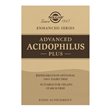 Solgar Advanced Acidophilus Plus - 120 Vegicaps