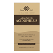 Solgar Advanced Acidophilus - 100 Vegicaps