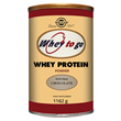 Solgar Whey To Go Protein - Chocolate - 1162g Powder