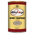 Solgar Whey To Go Protein - Vanilla - 907g Powder