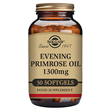 Solgar Evening Primrose Oil - 30 x 1300mg Softgels