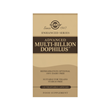 Solgar Advanced Multi-Billion Dophilus - 120 Vegicaps