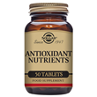 Solgar Antioxidant Nutrients - 50 Tablets
