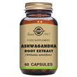 Solgar Ashwagandha Root Extract - 60 Vegicaps