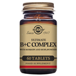 Solgar Ultimate B + C Complex - 60 Tablets