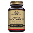 Solgar Ultimate B + C Complex - 90 Tablets