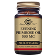 Solgar Evening Primrose Oil - 30 x 500mg Softgels