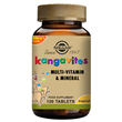 Kangavites Vitamins -Children- Tropical - 120 Chewables