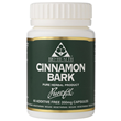 Cinnamon Bark - 60 x 350mg  Vegicaps