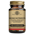 Solgar Neuro Nutrients - Vitamins - 60 Vegicaps