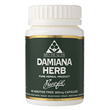 Damiana Herb - 60 x 300mg Vegicaps