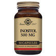 Solgar Inositol - Cell Function - 50 x 500mg Vegicaps