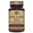 Solgar One a Day - GLA - Cold Pressed - 30 Softgels