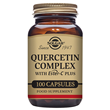 Solgar Quercetin Complex - with Vitamin C- 100 Vegicaps