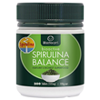 Lifestream Spirulina Balance - 200 Tablets - Best before date is 31st October 2019