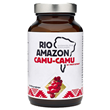 RIO AMAZON Camu-Camu - Vitamin C - 60 x 500mg Vegicaps