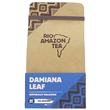 RIO AMAZON Damiana - Body Strength -40 x 1200mg Teabags