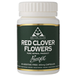 Red Clover Flowers - 60 x 325mg