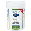 NADH - Vitamin B3 - Energy Support - 60 x 5mg Vegicaps