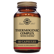 Solgar Thermogenic Complex with Svetol - 60 Vegicaps