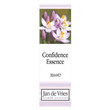 Jan de Vries Confidence Essence  - Tincture - 30ml