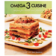 Omega 3 Cuisine - Recipes for Health  - U. Erasmus