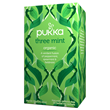 Pukka Teas Organic Three Mint - 20 Teabags x 4 Pack