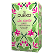 Pukka Teas Three Tulsi - 20 Teabags x 4 Pack