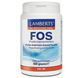 LAMBERTS FOS for Bowel Health - 500g Powder