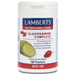 LAMBERTS Glucosamine Complete - 120 Tablets