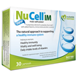 NuCell IM - Immune System Support - 30 Capsules