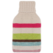 Aroma Home Mini Body Warmer - Oatmeal Stripe