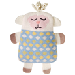 Aroma Home Knitted Snuggle Hottie - Animals - Lamb