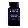 Red Sterol Complex - Beta Sitosterol - 30 Tablets