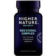 Red Sterol Complex - Beta Sitosterol - 90 Tablets