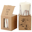 Munio Candela Scented Soy Wax Candle - Cinnamon - 515ml