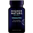 Higher Nature VisualEyes - 90 Capsules