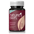 Natures Own Immune Support - Beta Glucan - 30 Vegicaps
