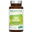 Natures Own Wholefood Improved Bone Support - 60 Vegicaps