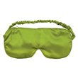 Aroma Home Cooling Eye Mask with Gel Insert - Lime